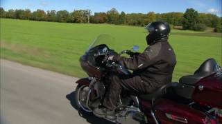 3. 2016 Harley Davidson Road Glide Ultra Road Test