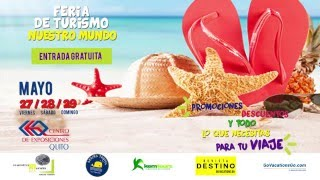 Feria de Turismo Nuestro Mundo