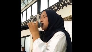 Video Nissa Sabyan - Tum Hi Ho Live Universitas Budi Luhur MP3, 3GP, MP4, WEBM, AVI, FLV Juni 2018