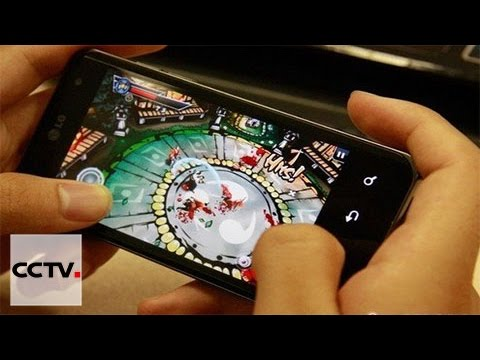 China's stricter mobile game rules may push smaller firms abroad