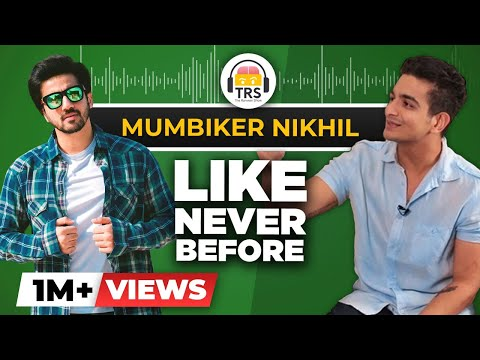 Download Mumbiker Nikhil's SECRET Success Mantra | The Ranveer Show | BeerBiceps HD Mp4 3GP Video and MP3