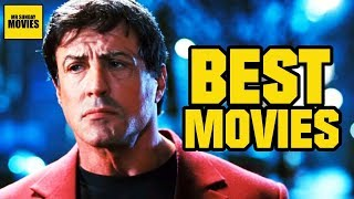 What's The BEST Sly Stallone Movie?