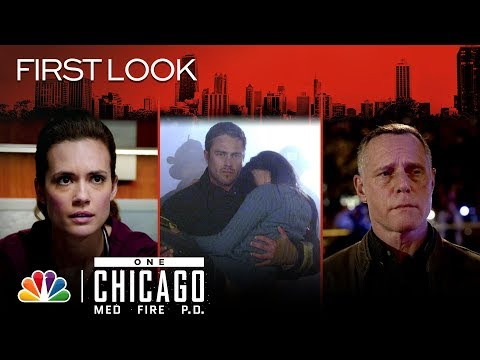 Season 7 First Look: One Chicago - Chicago PD