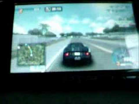 test drive unlimited psp download