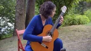 Vaidotė Benaitienė (Classical Guitar)