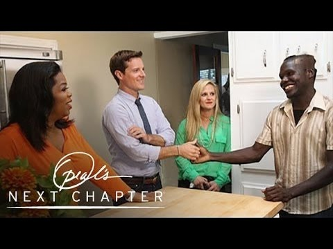 The Boy Who Inspired Invisible Children's Mission | Oprah's Next Chapter | Oprah Winfrey Network