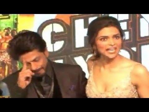 Bollywood Actors UGLY FIGHTS with Media | Deepika Padukone, Shahrukh Khan, Salman Khan & Others (видео)