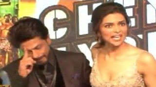 Video Bollywood Actors UGLY FIGHTS with Media | Deepika Padukone, Shahrukh Khan, Salman Khan & Others MP3, 3GP, MP4, WEBM, AVI, FLV September 2018