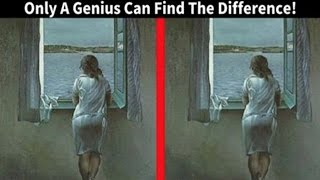 7 Photos To Test Your Intelligence