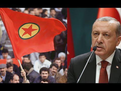 Erdogan gegen die Kurden - Was steckt hinter dem Konflikt?