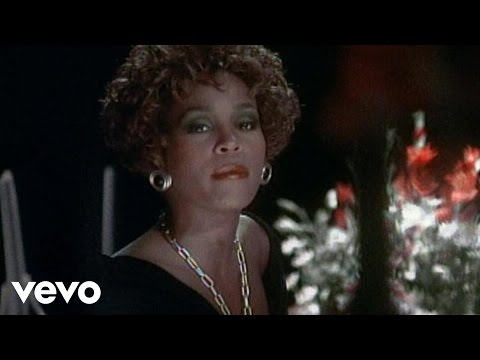 Whitney Houston – My Name Is Not Susan (w/out Rap)