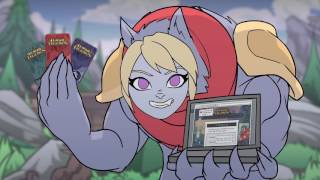 FREE Riot Points Hack!!! What could go wrong? | League of Legends Player Support Community Collab