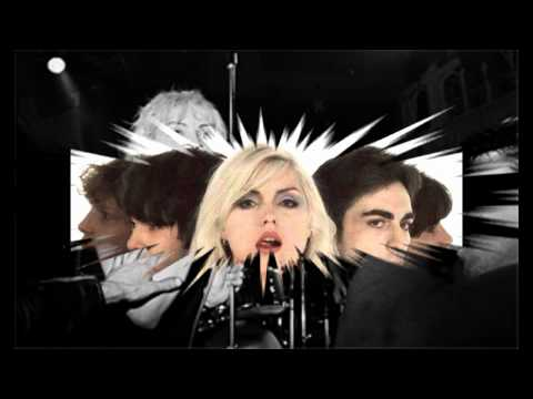 Blondie - Call Me:  The long version