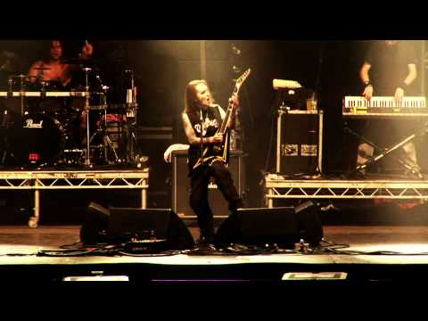 Children Of Bodom – Kissing the Shadows
