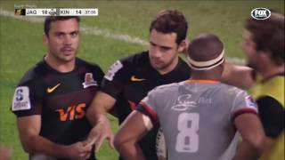 Jaguares v Kings Rd.15 Super Rugby Video Highlights 2017