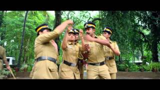 Ithu Thaanda Police Trailer - Asif Ali, Janani Iyer