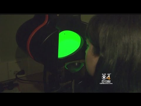 Green Light Could Ease Suffering In Patients With Migraines