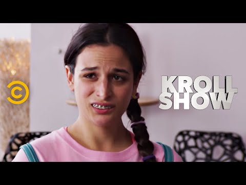 Kroll Show - PubLIZity - Niece Denise (ft. Will Forte and Jenny Slate)
