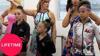 Dance Moms: Bonus Scene: Jeanette Wants Revenge (S4, E30)