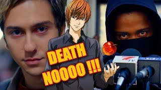 The Second Trailer for the Death Note Live Action Netflix movie dropped! My review on this Western Death Note Live Action Netflix movie Watch Death Note Official Trailer from Netflix: https://www.youtube.com/watch?v=gvxNaSIB_WISubscribe!! New Anime Facts video Weekly & Anime News 😄►► http://bit.ly/AnimeFansUniteDeath Note is getting yet another live action remake! This time on Netflix - Aka Death Note Western EditionDeath Note Netflix Movie Cast:Light Turn (Yagami Light) - Nat Wolff L - Lakeith StansfieldMia Sutton (Misa) - Margaret QualleyRyukz - Willem DafoeThere's already a large outcry about this Death Note movie being accused of whitewashing by Netflix.Other complaints include comparison to the Dragon Ball Evolution Movie Death Note Story:Light Turner, a bright student who stumbles across a mystical notebook that has the power to kill any person whose name he writes in it. Light decides to launch a secret crusade to rid the streets of criminals. Soon, the student-turned-vigilante finds himself pursued by a famous detective known only by the alias L.Follow Foxen Anime on Facebook & Twitter!►► http://bit.ly/FoxenFaceBook►► https://twitter.com/FoxenAnimeEnglish Subtitles are added by me to all Anime videos! Enjoy 😄