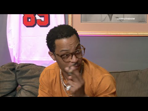T.I. in the trap! w/ DC Young Fly and Karlous Miller