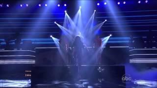 American Music Awards 2012 - Usher