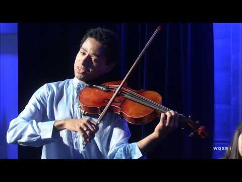 See video  Piazzolla's Le Grand Tango