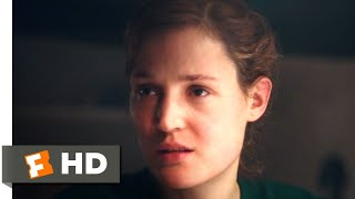 Nonton Phantom Thread (2017) - I Want You Flat on Your Back Scene (9/10) | Movieclips Film Subtitle Indonesia Streaming Movie Download