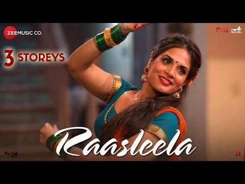 Raasleela |3 Storeys| Pulkit,Richa,Renuka,Sharman,