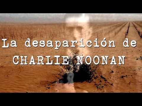 La desaparición de Charlie Noonan