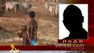 ESAT News 19 July 2012 Ethiopia   YouTube
