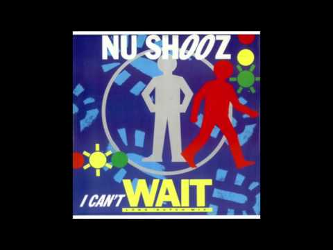 Nu Shooz - I Can't Wait [HQ] (видео)