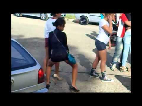 Novinhas Causando no Encontro de Carros em Monte Mor!!!!