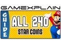 All 240 Star Coins in New Super Mario Bros. 2 in 55 Minutes - Guide (And Secret Exits!)