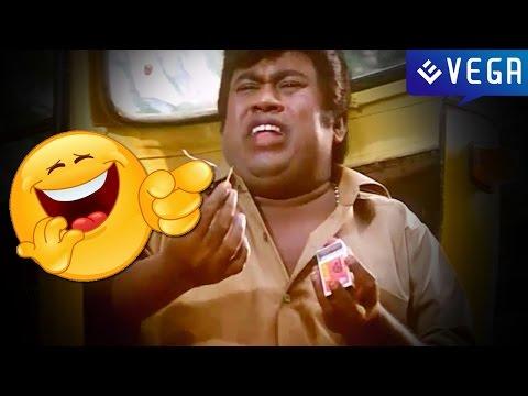 Auto Rani Movie - Back To Back Comedy Scenes