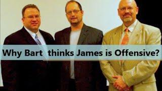 Video Muslim Helps James White to Understand Bart Ehrman's Offense MP3, 3GP, MP4, WEBM, AVI, FLV Januari 2018
