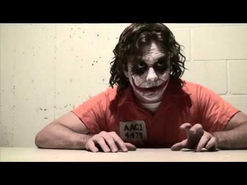 Блоги Джокера 1 серия - Терапия Начинается [GоАSоund] - DomaVideo.Ru
