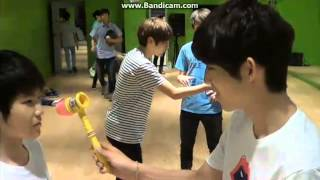 Download Lagu 130622 SEVENTEEN TV - Seungcheol & Jihoon Cut Mp3