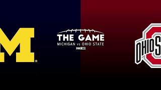 2018 College Football - Ohio State vs Michigan