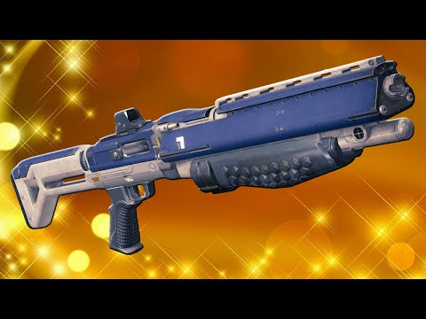 bounty - Everything you need to know about Destiny's Exotic Shotgun, Invective! Also, just how do you get an Exotic Bounty in the first place? FOLLOW ME ON TWITTER: https://twitter.com/MoreConsole...