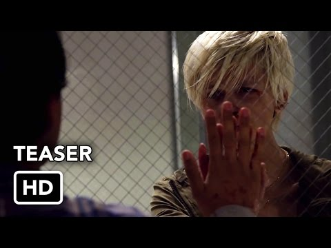 "Containment (The CW) ""One Touch"" Teaser HD"