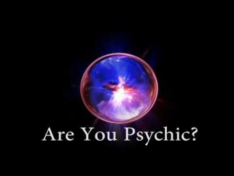Video of Psychic Test ★Free