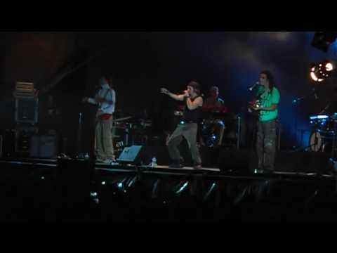 Barakaldo 15-07-09 con - macaco