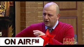 Fehmi Ferati - Fehis SHOW- Gresa Behluli&Korab Jetishi&Korab Shaqiri