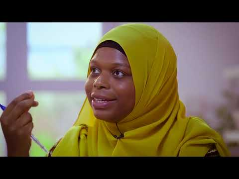Alhamdulillah It's Jummah S1 E2 | Thinking outside of the box in business with Faridah Kekere-Ekun