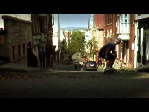FEEL THE HILL 2010 - Banff Mountain Film Festival World Tour 2010 (видео)