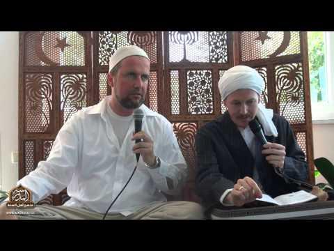 Sich voll und ganz dem Moment widmen | Shaykh Yahya Rhodus