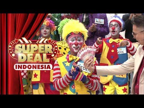 Roll Film ditolak, Mas Deden gak bisa pulang kerumah! - Super Deal Indonesia