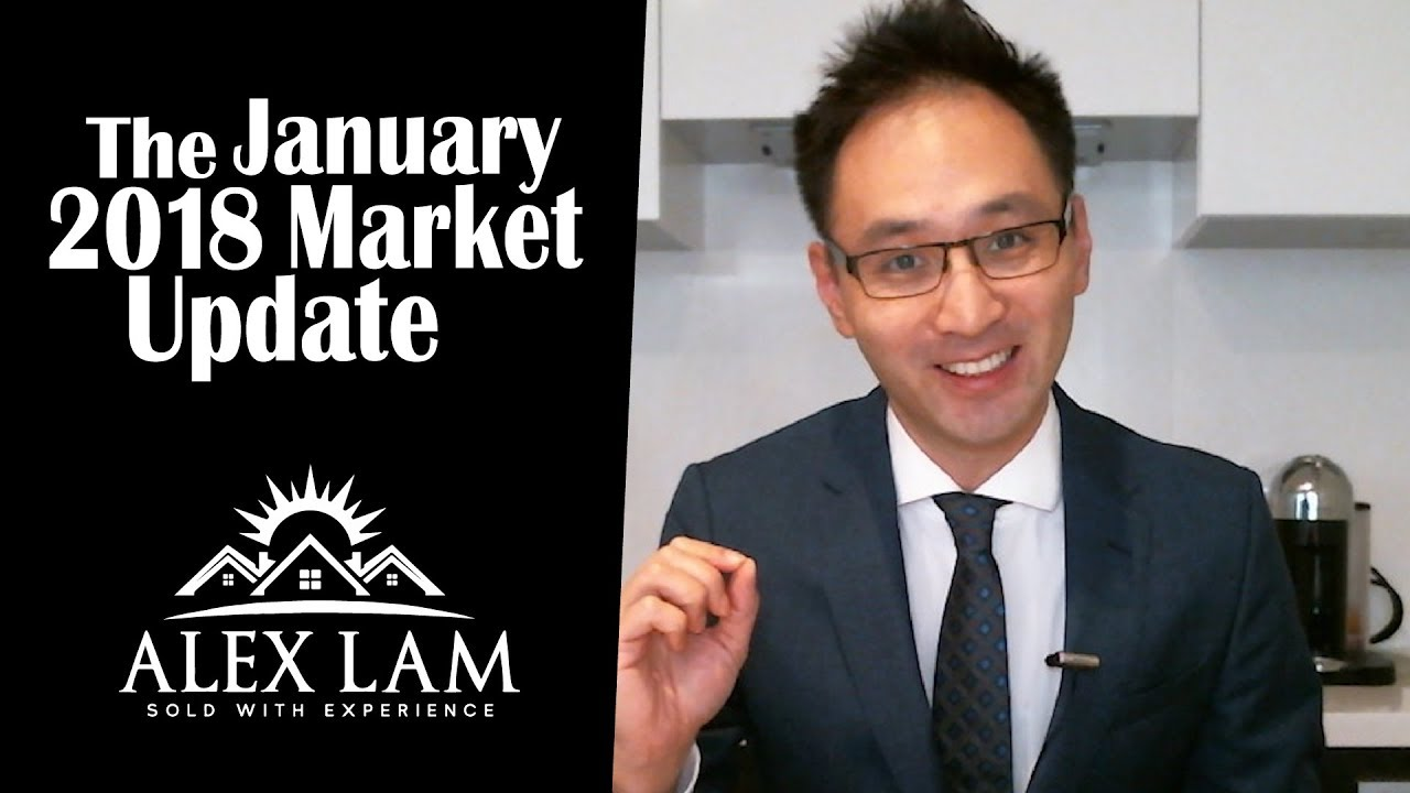 What's the Latest News From Our Metro Vancouver Market?