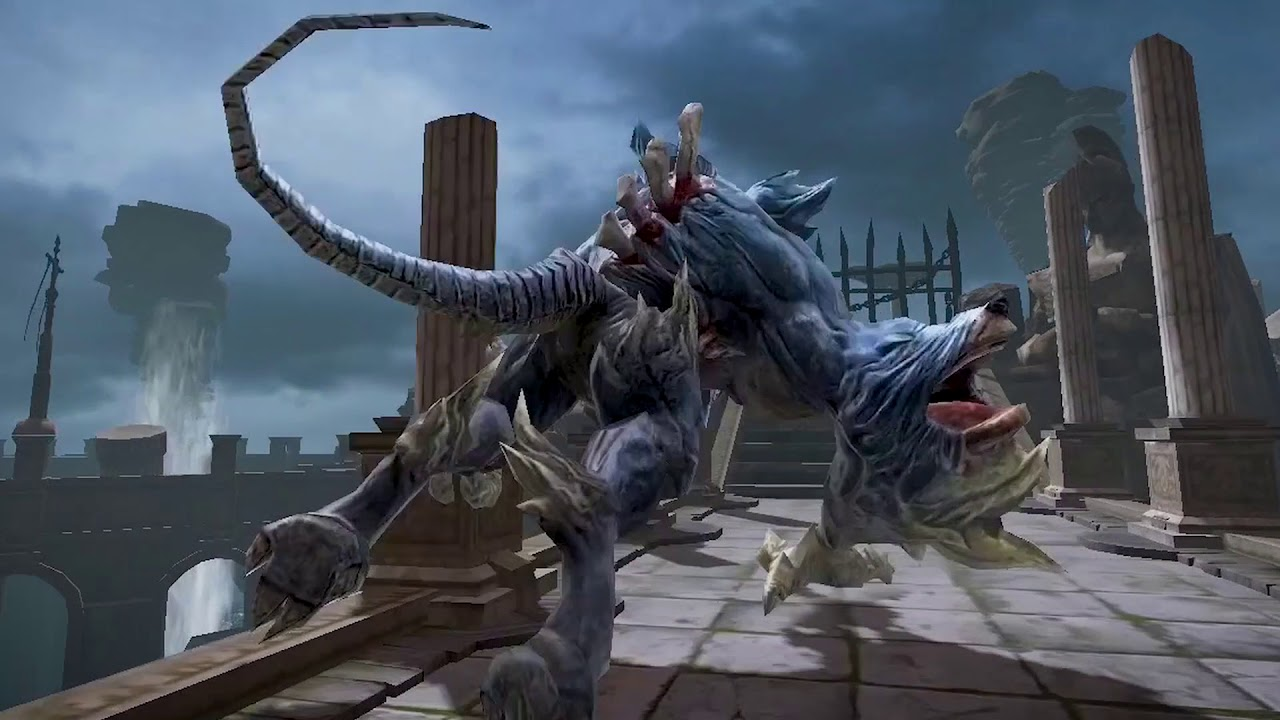 photo image Enjoy the 'Lineage 2: Revolution' Launch Trailer and Get Ready for Massive Battles